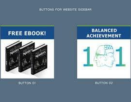 photogra tarafından 2 Buttons for Website Sidebar için no 15