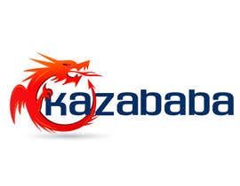 #176 for Logo Design for kazababa af ulogo