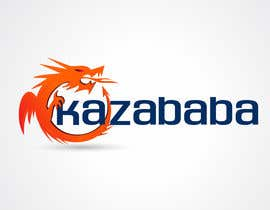 #174 for Logo Design for kazababa af ulogo