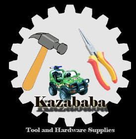 Proposition n°                                        2                                      du concours                                         Logo Design for kazababa