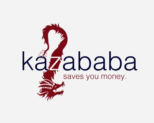 #34 for Logo Design for kazababa by laurenmosher