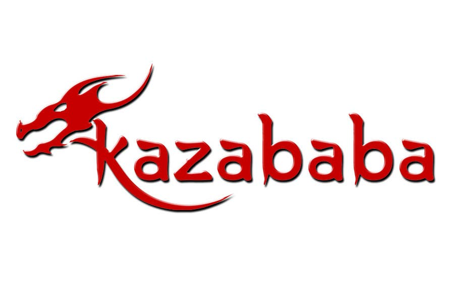 #53 for Logo Design for kazababa by anjaliarun09
