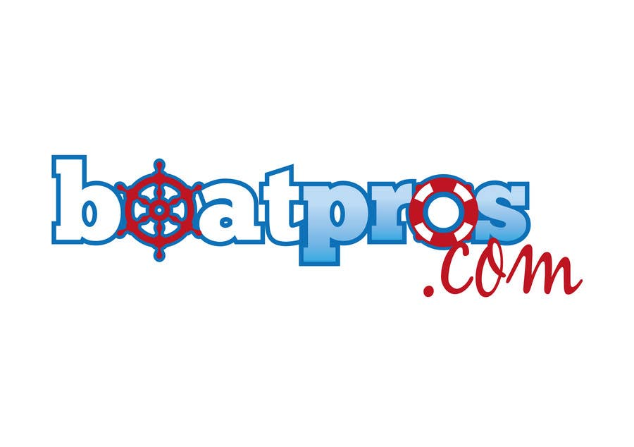 Logo Design for BoatPros.com