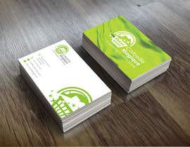 #18 for Design Some Business Cards af ElleEsse88