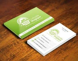 #4 for Design Some Business Cards by pointlesspixels