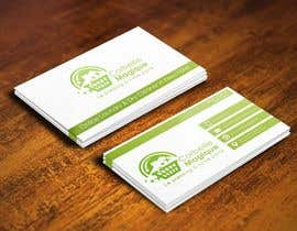 #9 for Design Some Business Cards by pointlesspixels
