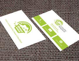 #24 for Design Some Business Cards by Habib919000