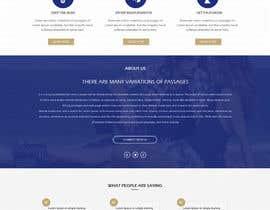 webidea12 tarafından Design a Website Mockup için no 2
