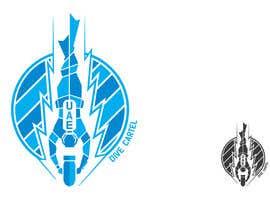 #52 for Design a Logo for rebreather dive logo af Ferrignoadv