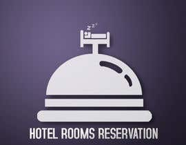 nº 42 pour Logo Design for Hotel reservation in IPhone App par kiiiarrr