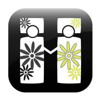 Proposition n°                                        25                                      du concours                                         Logo Design for Hotel reservation in IPhone App
