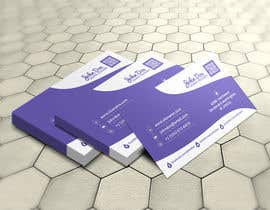 nº 1 pour Design Some Business Cards par fo2shawy001