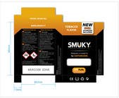Graphic Design Entri Peraduan #27 for Packaging Design for SMUKY