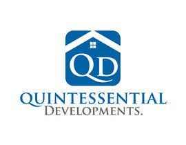 #30 para Design a Logo for a Property development and refurbishment Business por ibed05