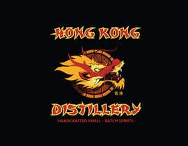 #405 cho Logo Design for Hong Kong distillery - repost due to Wasabesprite not completing design and disappearing bởi linhsau1122