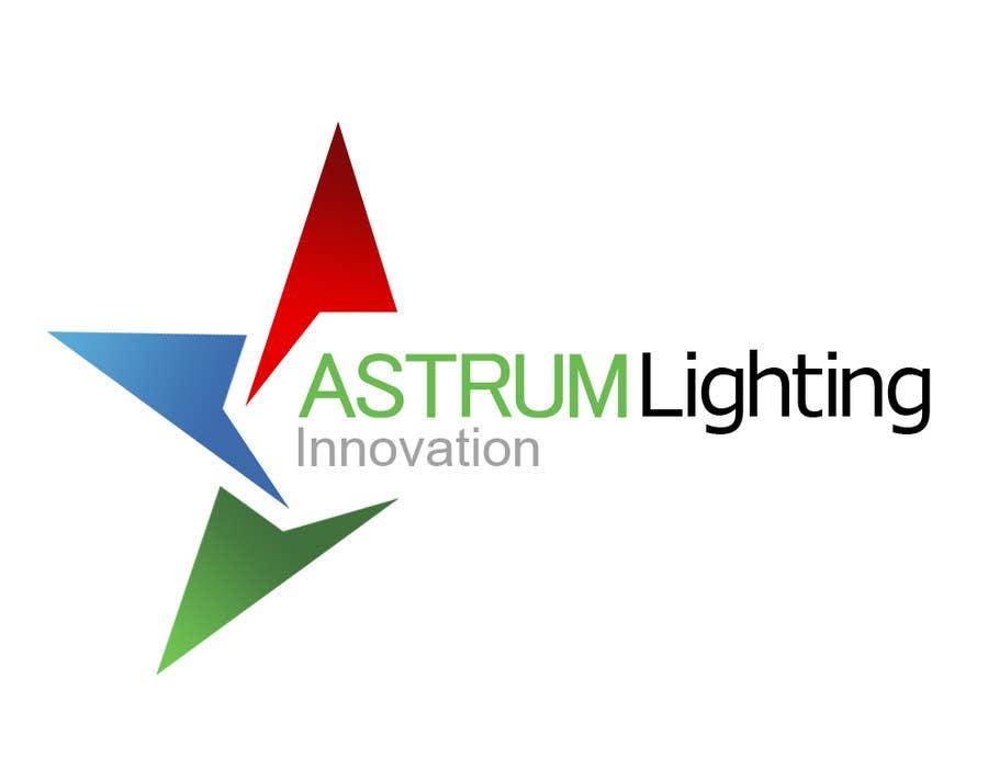 Inscrição nº 162 do Concurso para Astrum logo