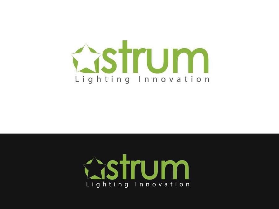 Bài tham dự cuộc thi #43 cho Astrum logo