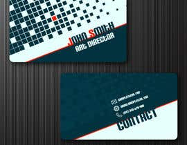 #3 for Design Some Business Cards by greenuniversetec