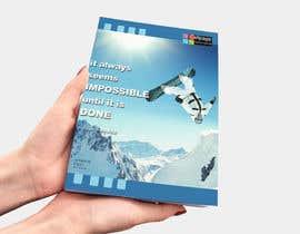 Ashwink8 tarafından Design 6 Notebook covers -- 2 için no 17