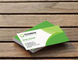 #3 for Design Some Business Cards by fo2shawy001