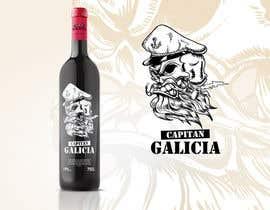 hodward tarafından Galicia Captain (Spanish Wine) - Capitán Galicia (Vino Español) için no 84