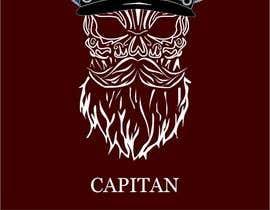 jelegaspi tarafından Galicia Captain (Spanish Wine) - Capitán Galicia (Vino Español) için no 103