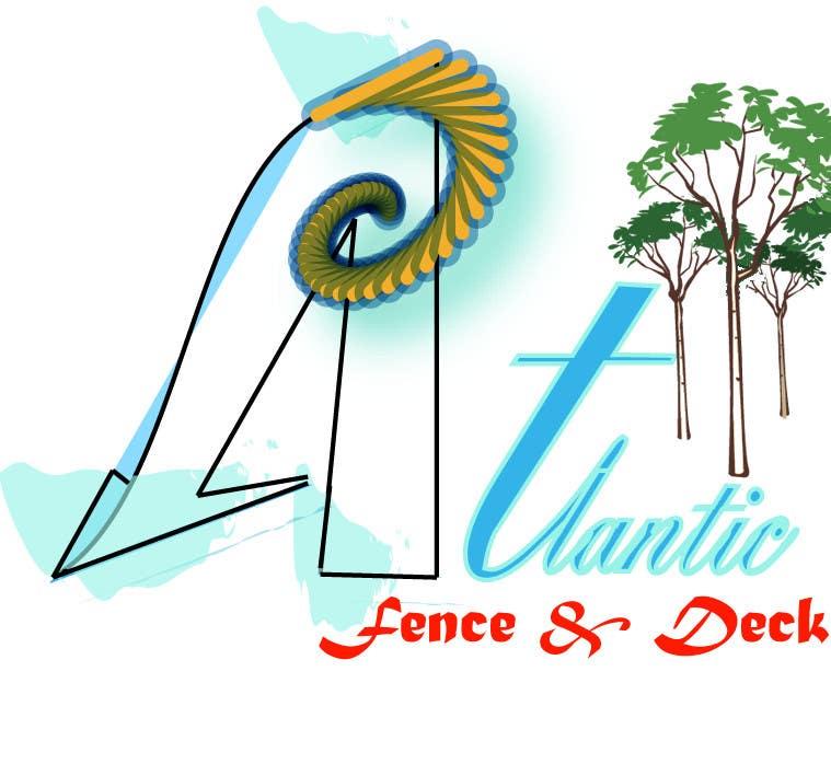 Inscrição nº 15 do Concurso para Design a Logo for Fence Company