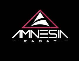 joeblackis17 tarafından amnesia     i need a logo for a night club , dancing club ,the best of the town için no 159