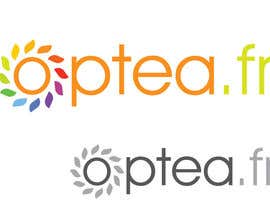 #44 for Concevez un logo for optea.fr by zedworks