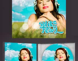 #31 untuk I need some Graphic Design for a CD cover oleh mega619