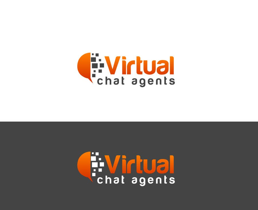 #6 for Virtual Contact by thimsbell