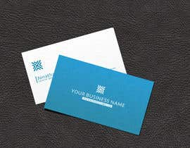 #1 para Design Some Business Cards por letrometra