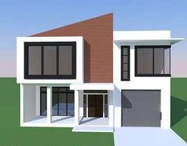 zeikemike tarafından Design concept to remodel exterior of residential house için no 1