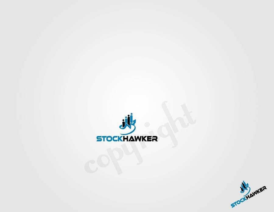 Inscrição nº 37 do Concurso para Design a Logo for a stock market website.