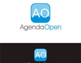 #5 for Logo for Agenda Open by ibed05