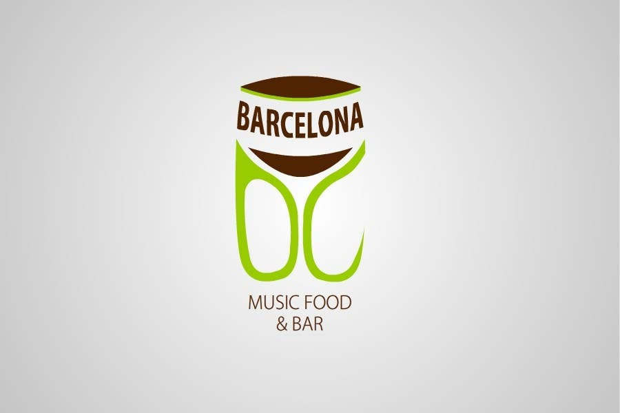 #20 for Design a Logo for a new BAR by Anork