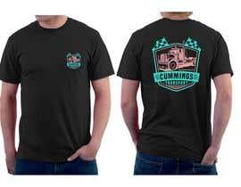 iddur tarafından Design a T-Shirt için no 13
