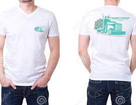 sumonaafroje27 tarafından Design a T-Shirt için no 19