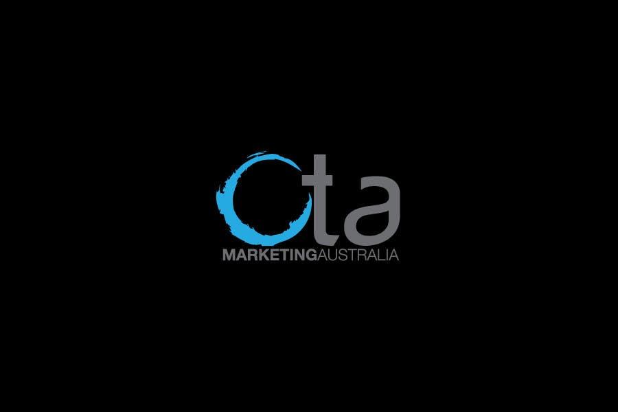 Bài tham dự cuộc thi #8 cho Ota Marketing Australia