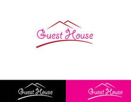 #16 for Logo for a Guest House in Myanmar af dindinlx
