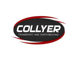nº 107 pour Design a Logo for Collyer Transport and Earthmoving par legol2s