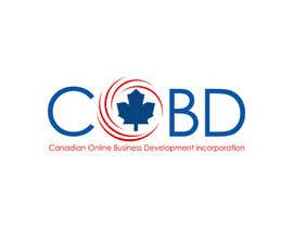 #15 for Design a Logo for a Canadian Company COBD by gamav99
