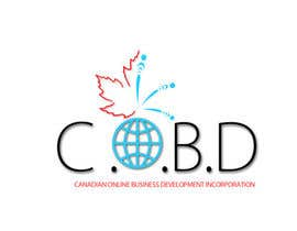 #10 for Design a Logo for a Canadian Company COBD by navaneethmuthu