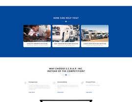 hejven tarafından Website Development & Design için no 3
