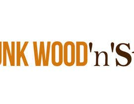 #2 para Design a Logo for Funky Wood 'n' Stuff por spy100