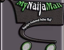 #33 for Design a Logo for NAIJAMALL af kenktn