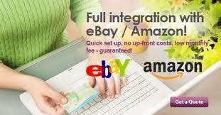 #6 for OpenERP integration with eBay and Amazon by Oshoworldseo