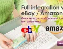nº 6 pour OpenERP integration with eBay and Amazon par Oshoworldseo