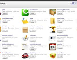 nº 23 pour OpenERP integration with eBay and Amazon par online3
