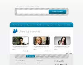 #10 для Website Design for Spec Host LTD от iconwebservices